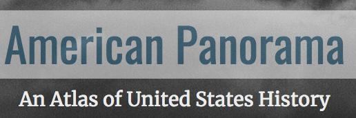 America Panaroma