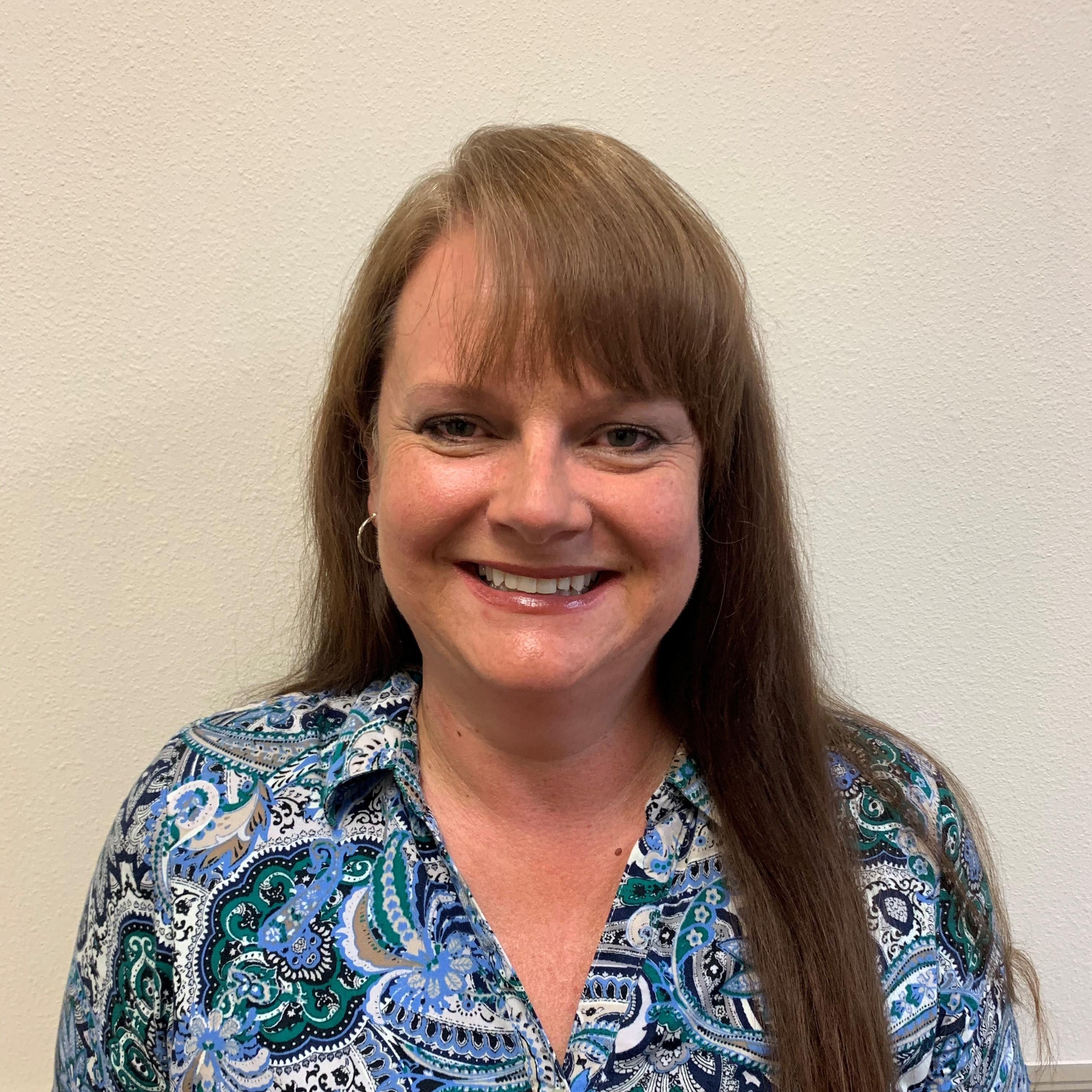 Teresa Brown's Profile Photo