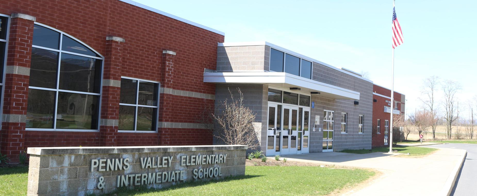 Penns Valley Elementary and Intermediate School