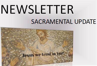 Jesus We Trust You