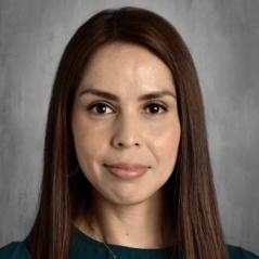 Angie Cruz's Profile Photo