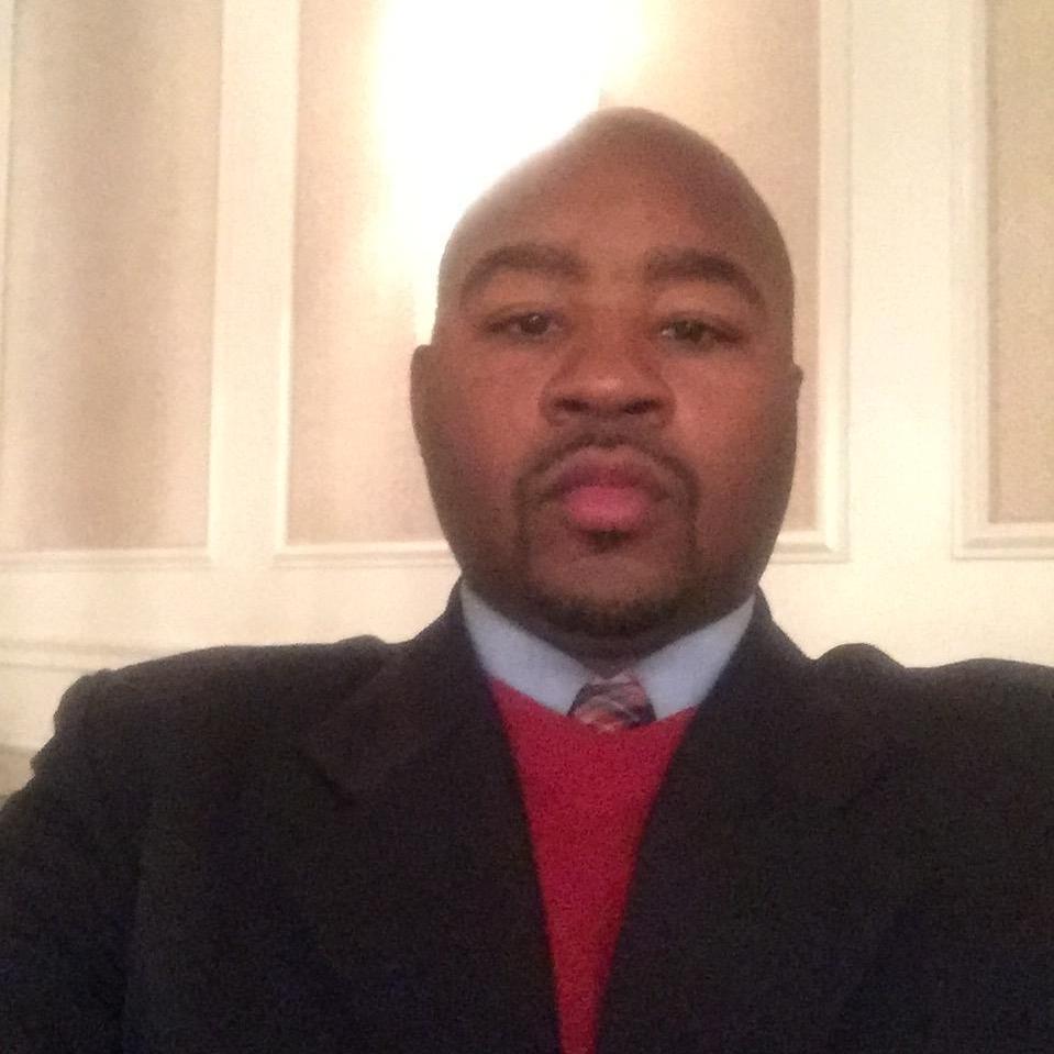 Marlon Taplin-McMillan's Profile Photo