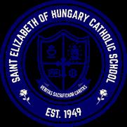 School Crest Emblem