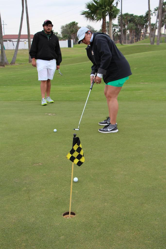 Second Annual Superintendent's Golf Tournament – March 23, 2019