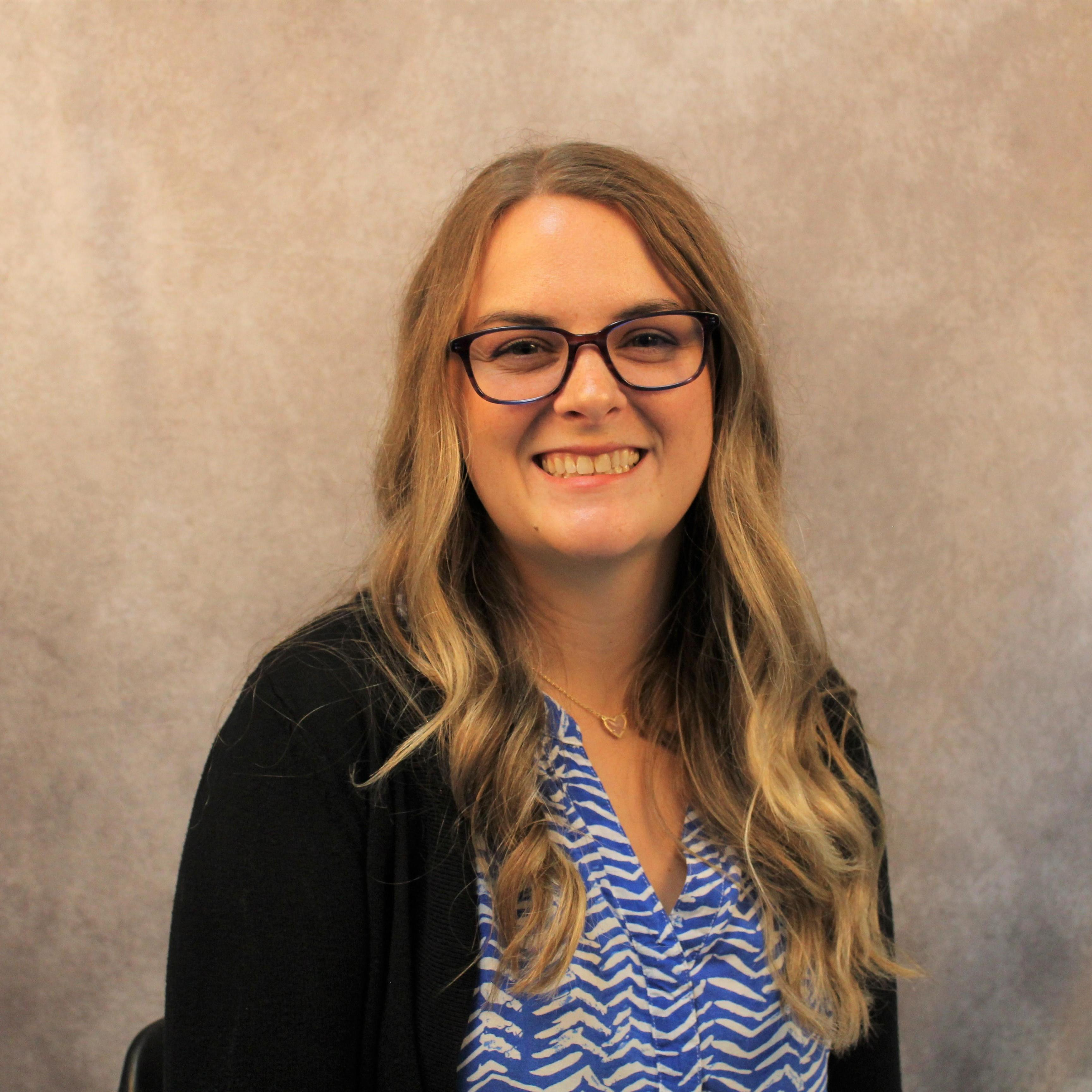 Sara Henson's Profile Photo