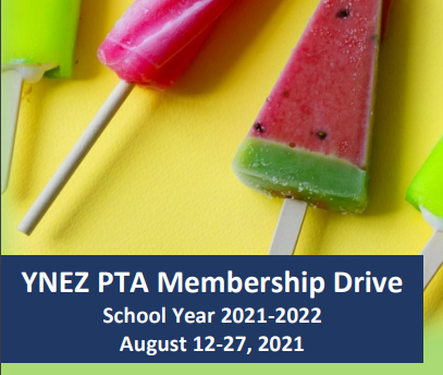 Join the Ynez PTA! Featured Photo