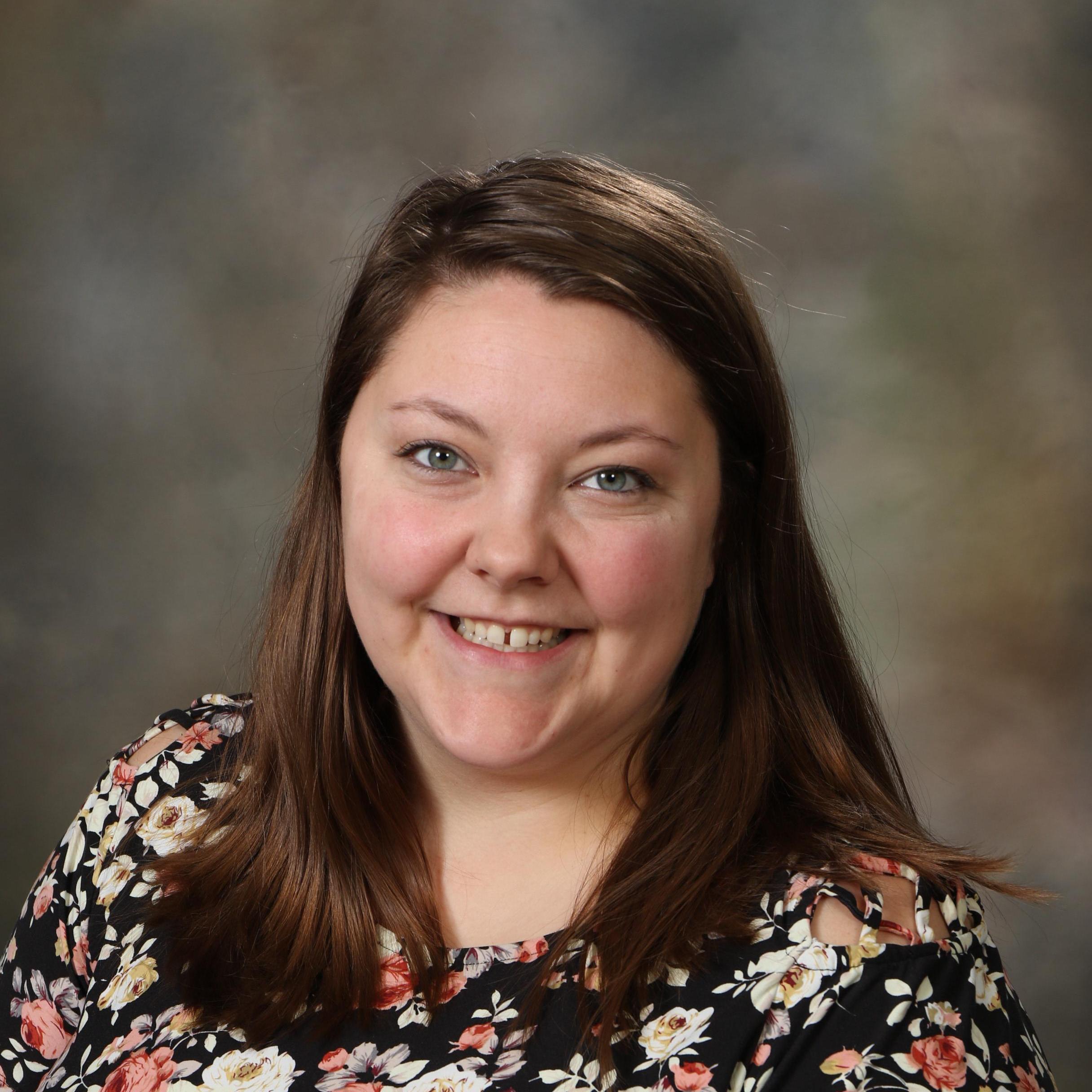 Amanda Guy's Profile Photo