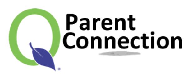 Q Parent Connect Logo