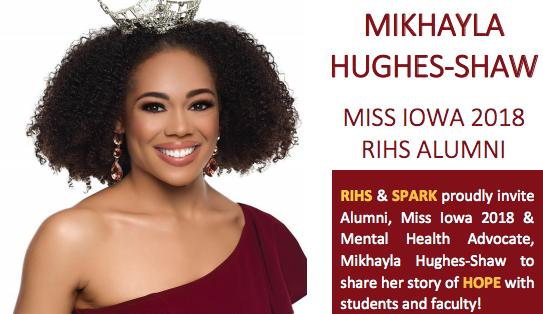 Mikhayla Hughes-Shaw