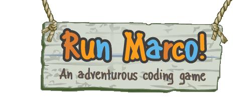 Run Marco!