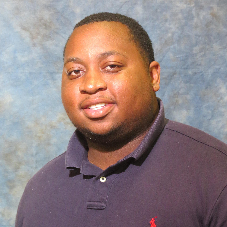 Desmond Brown's Profile Photo