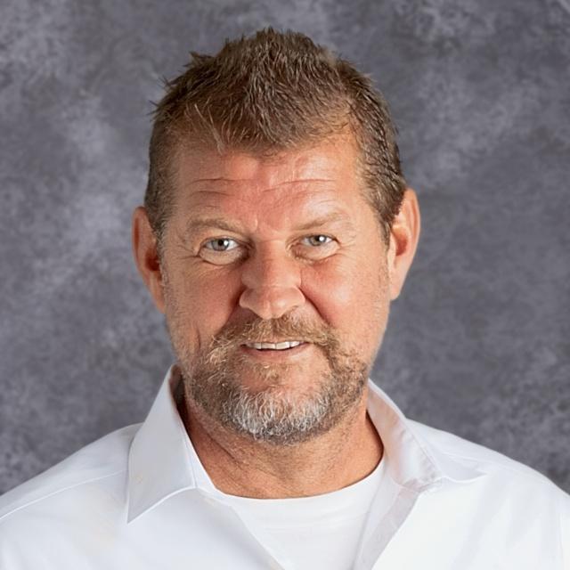 Luke Hodges's Profile Photo