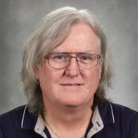 Terry Mills's Profile Photo