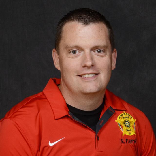 Nick Farrell's Profile Photo