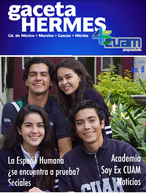 CUAM Hermes Abril 2020