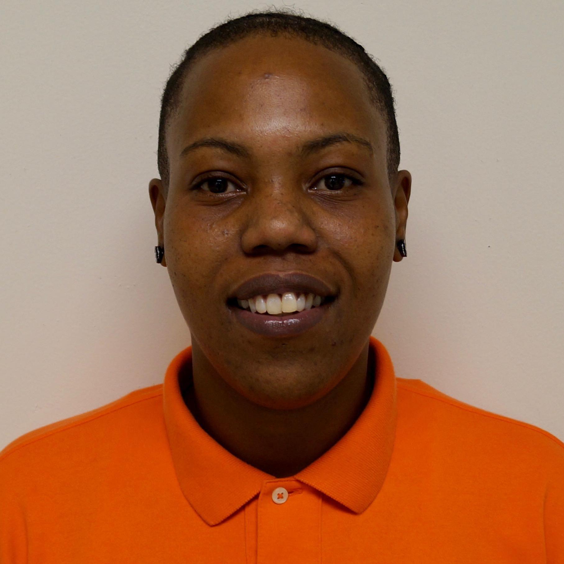 Nicole Martin's Profile Photo