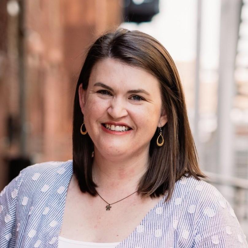 Katie Appleby's Profile Photo