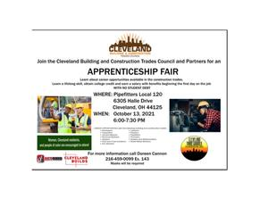 Apprenticeship Fair