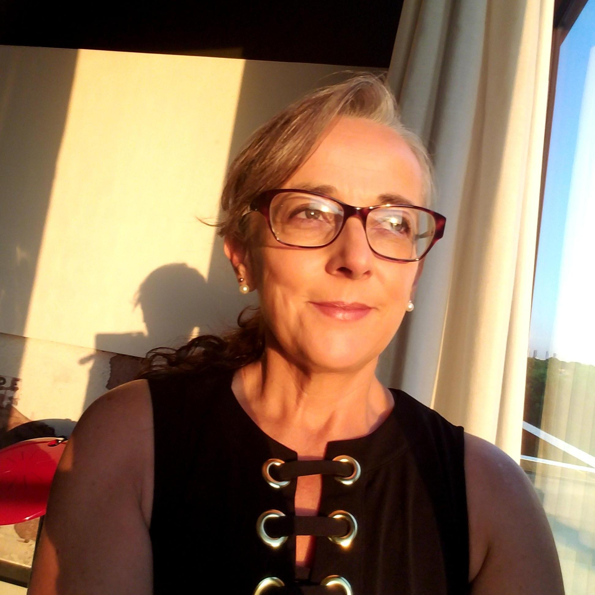 Rita Jones's Profile Photo