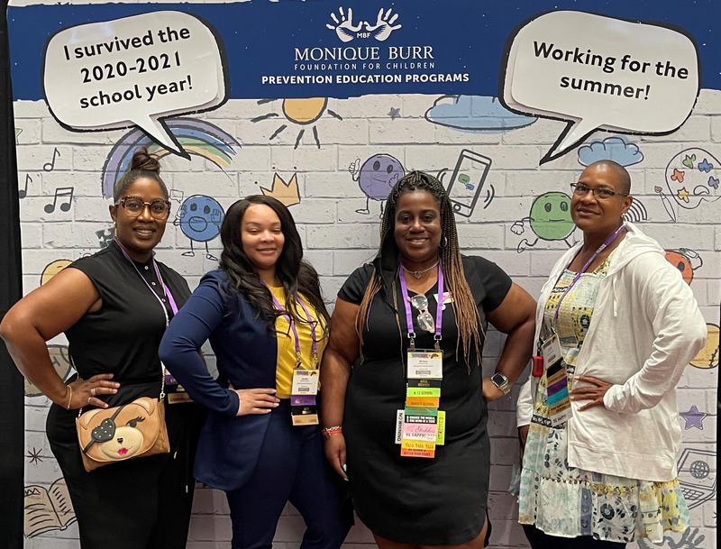NASD School Counselors