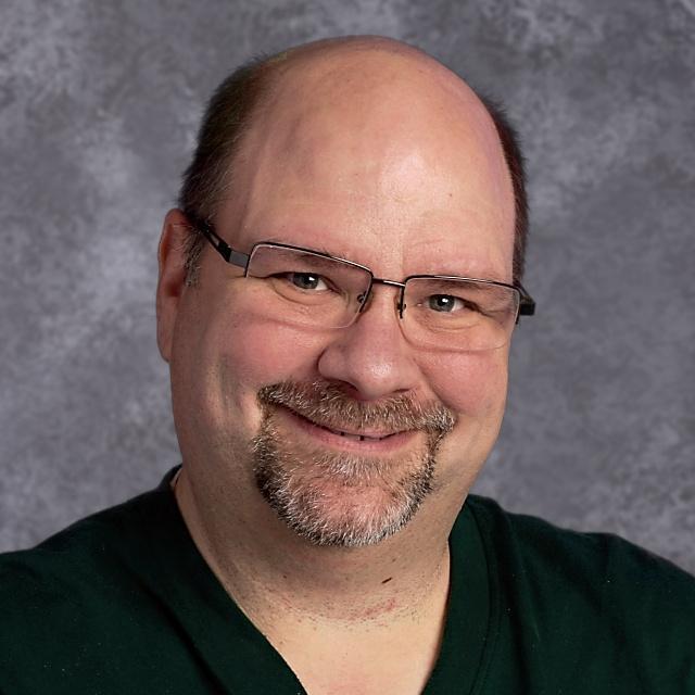 Moe Hilliard's Profile Photo