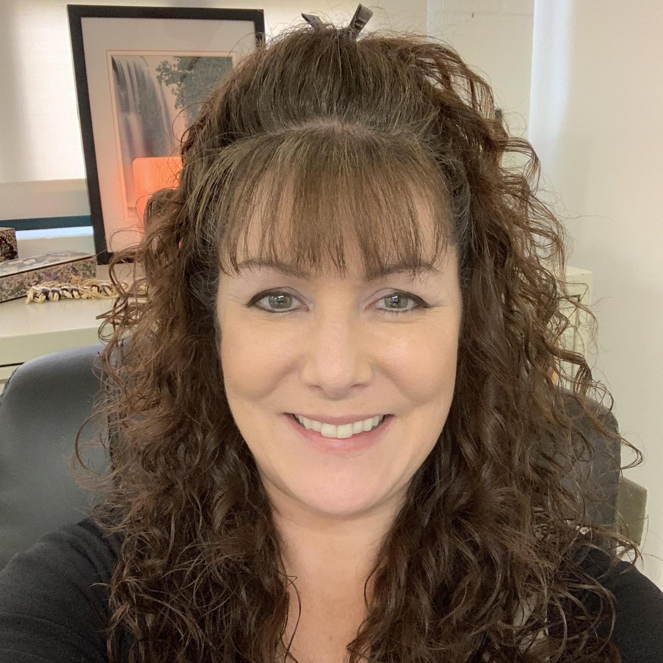 Christine Udarbe's Profile Photo