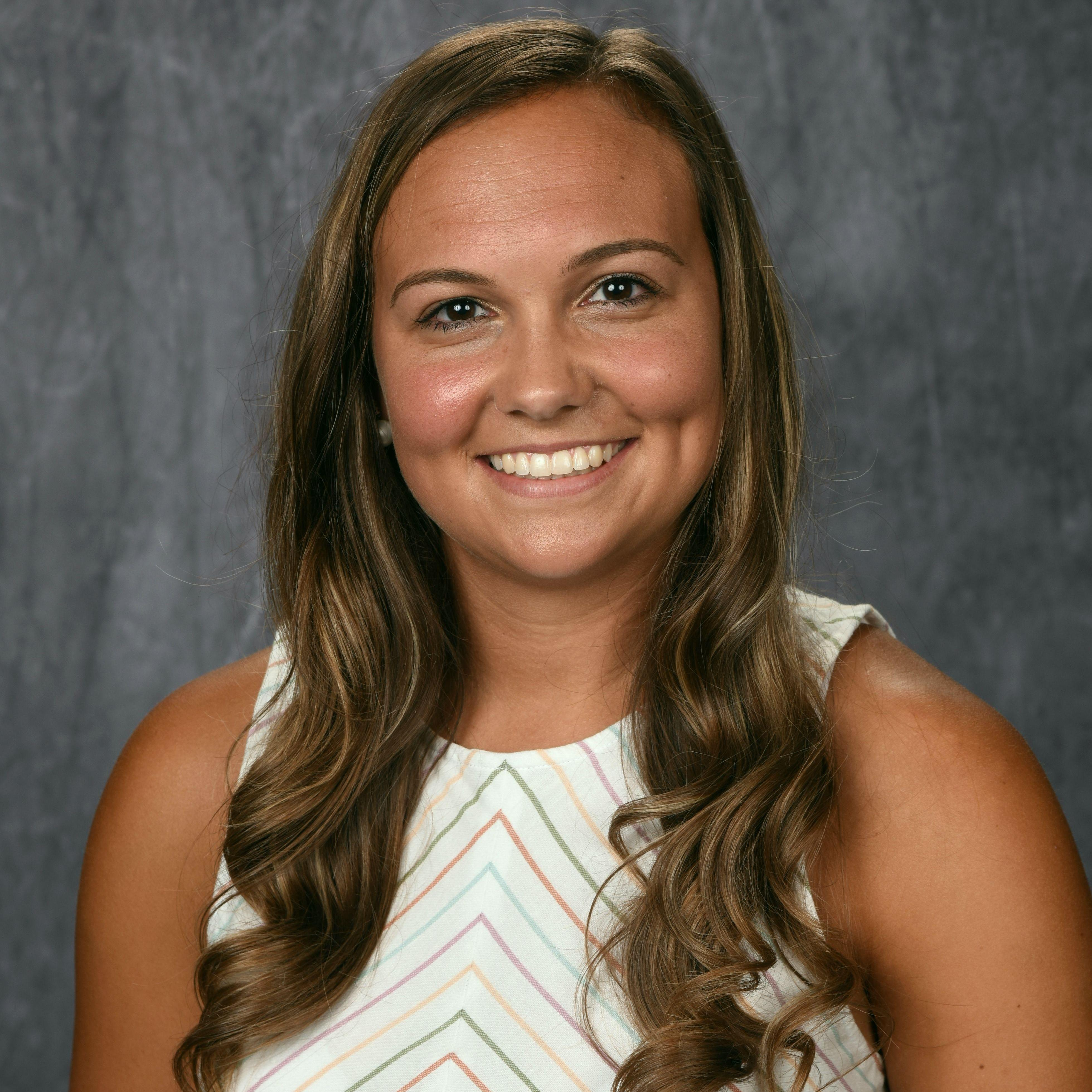Bree Harrell's Profile Photo