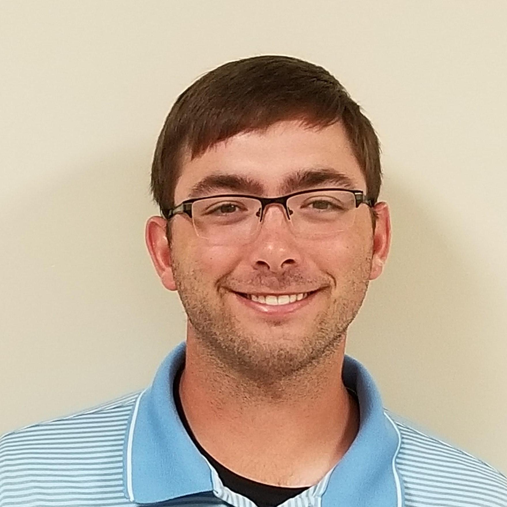 Robert Rushing's Profile Photo