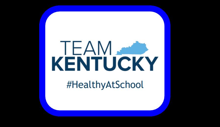 Team Kentucky Healthy at Schools