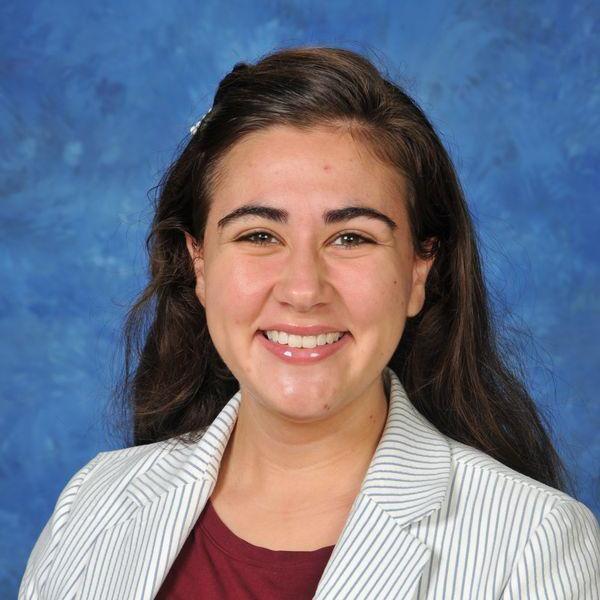 Elizabeth Alaimo's Profile Photo