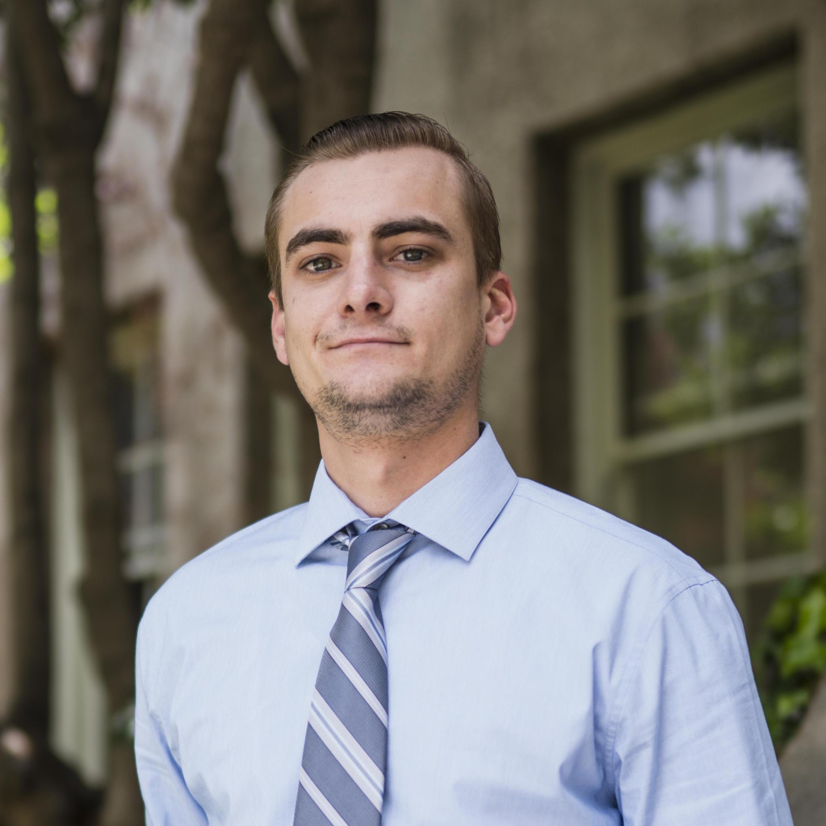 Garrett Hansen's Profile Photo