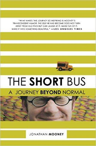 Book Cover: The Short Bus