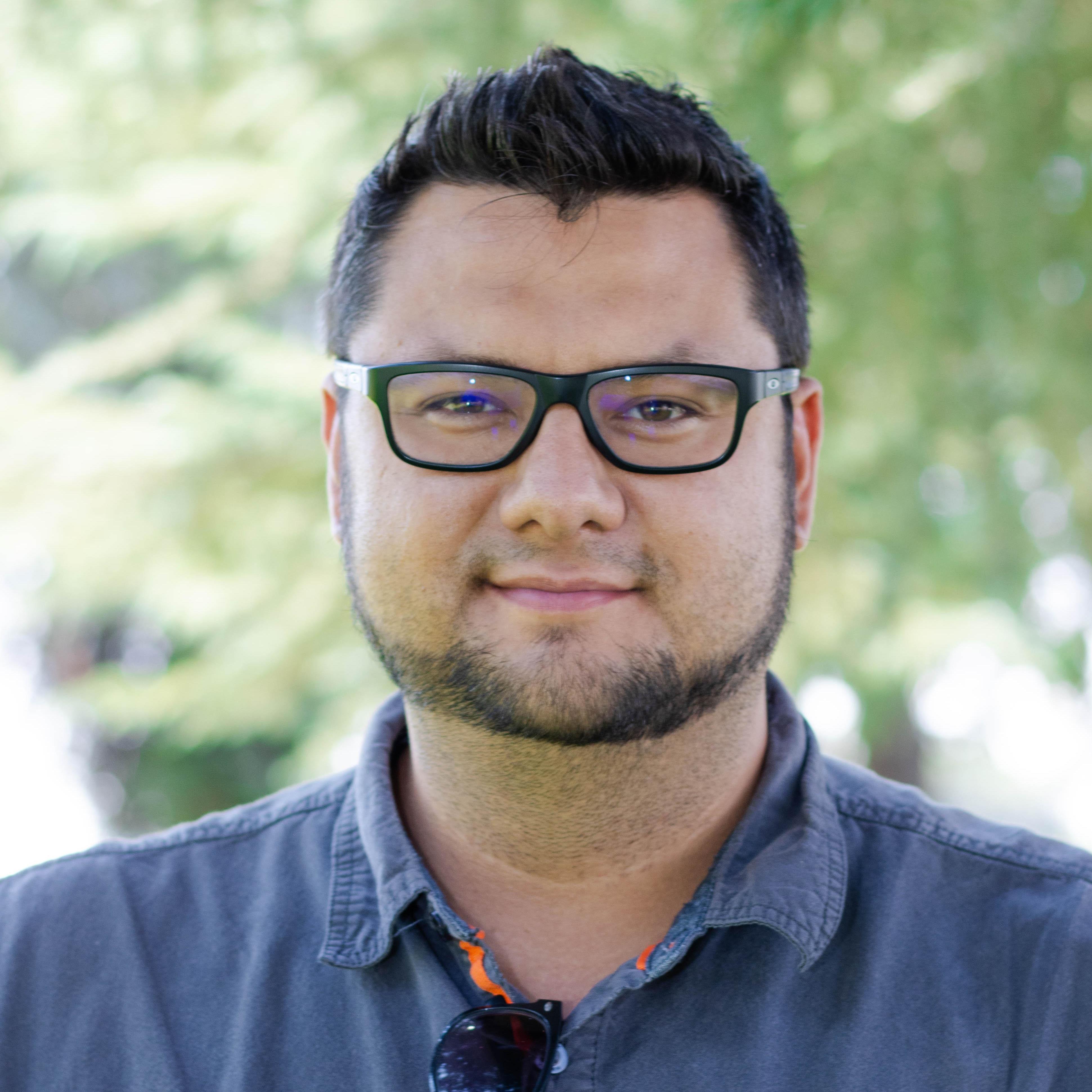 Corey Mesa's Profile Photo