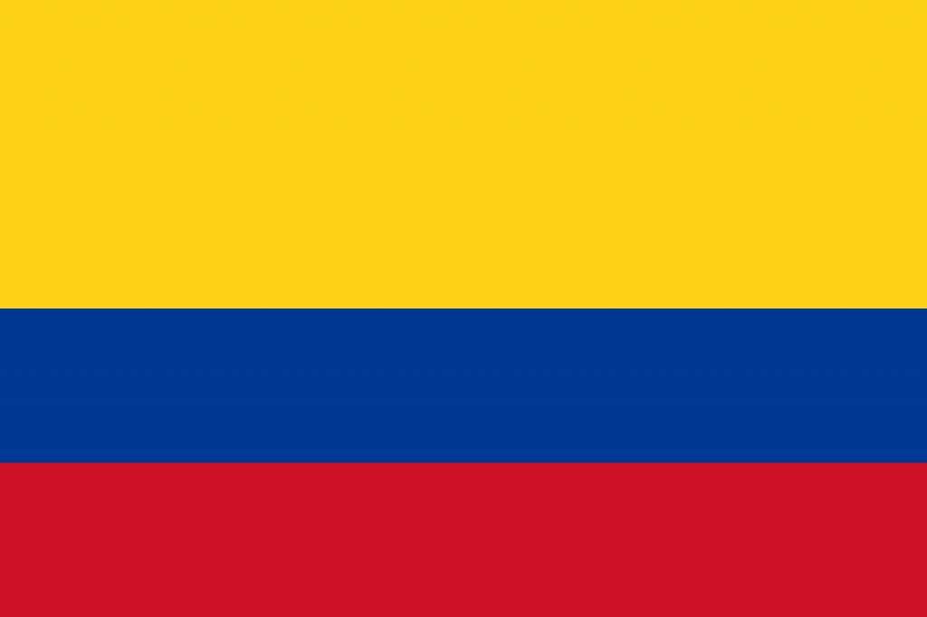 Columbia's Flag
