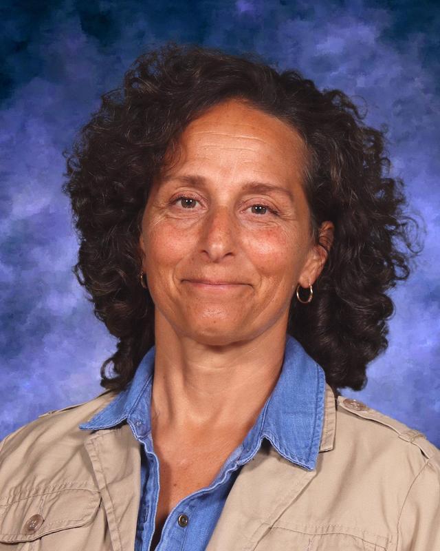 Sharon Zuckerman