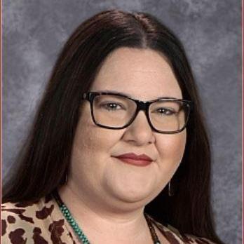 Amy Harrison's Profile Photo