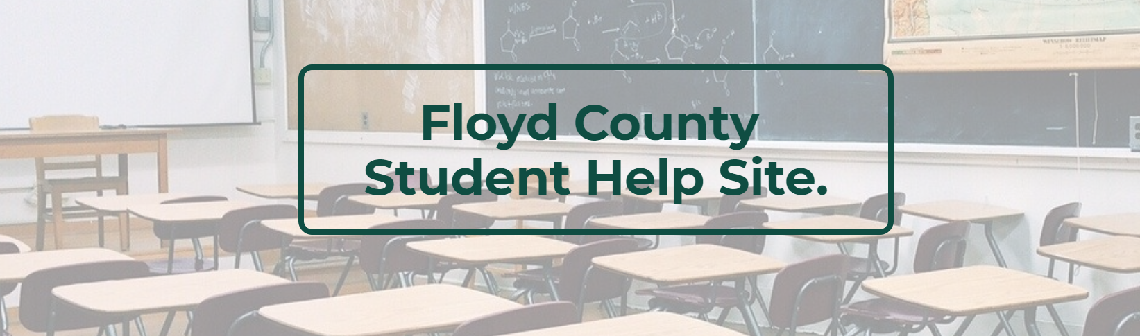 Floyd County Student Help Site