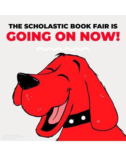 Shop our Online Book Fair now! Thumbnail Image