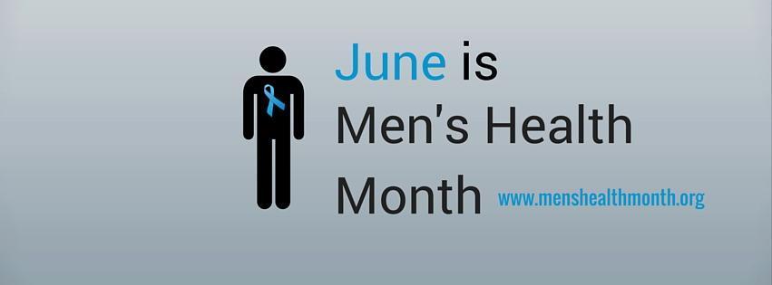 June Men's Health