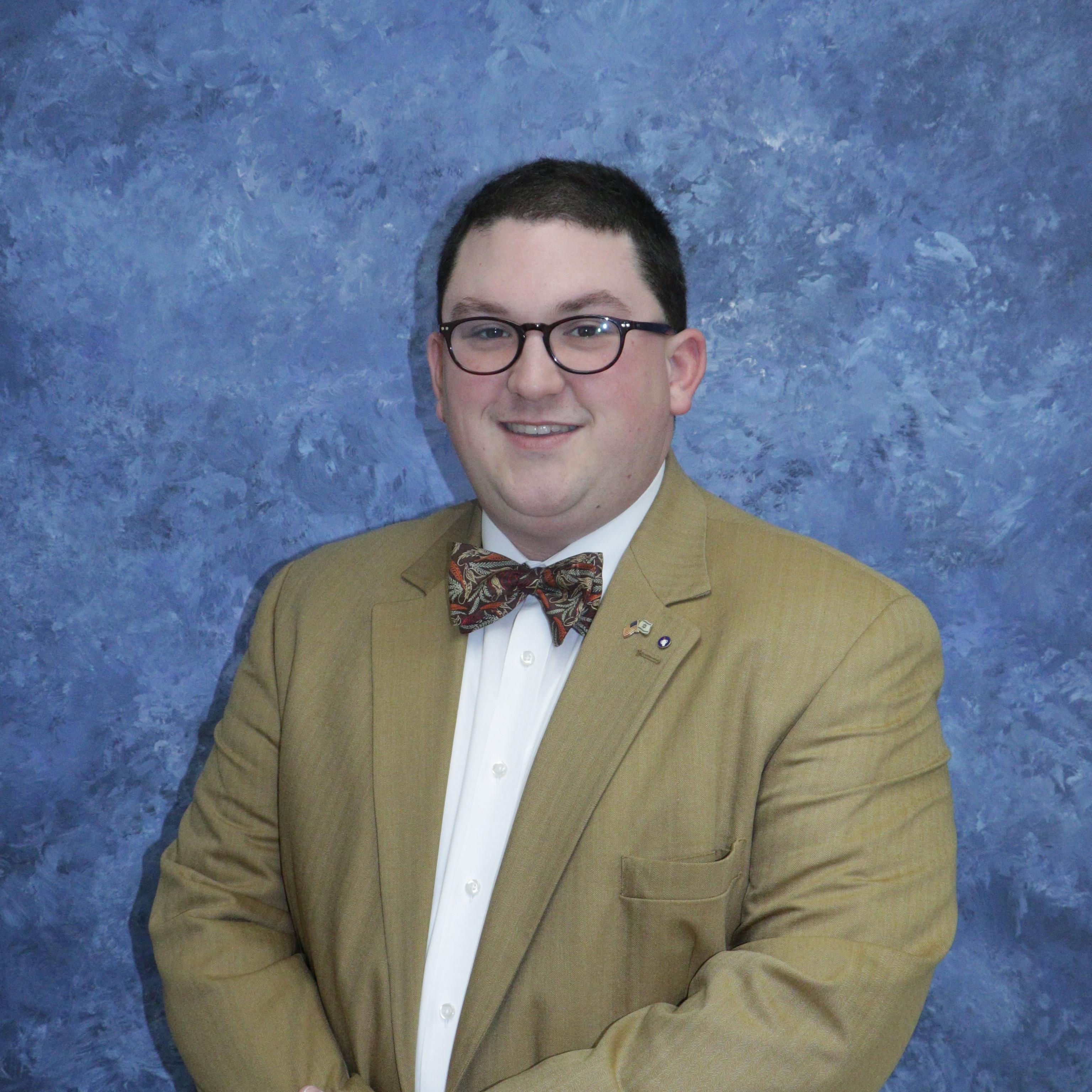 Ryan Ogle's Profile Photo