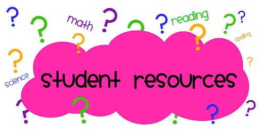 Student Resources Image