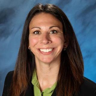 Michelle John's Profile Photo