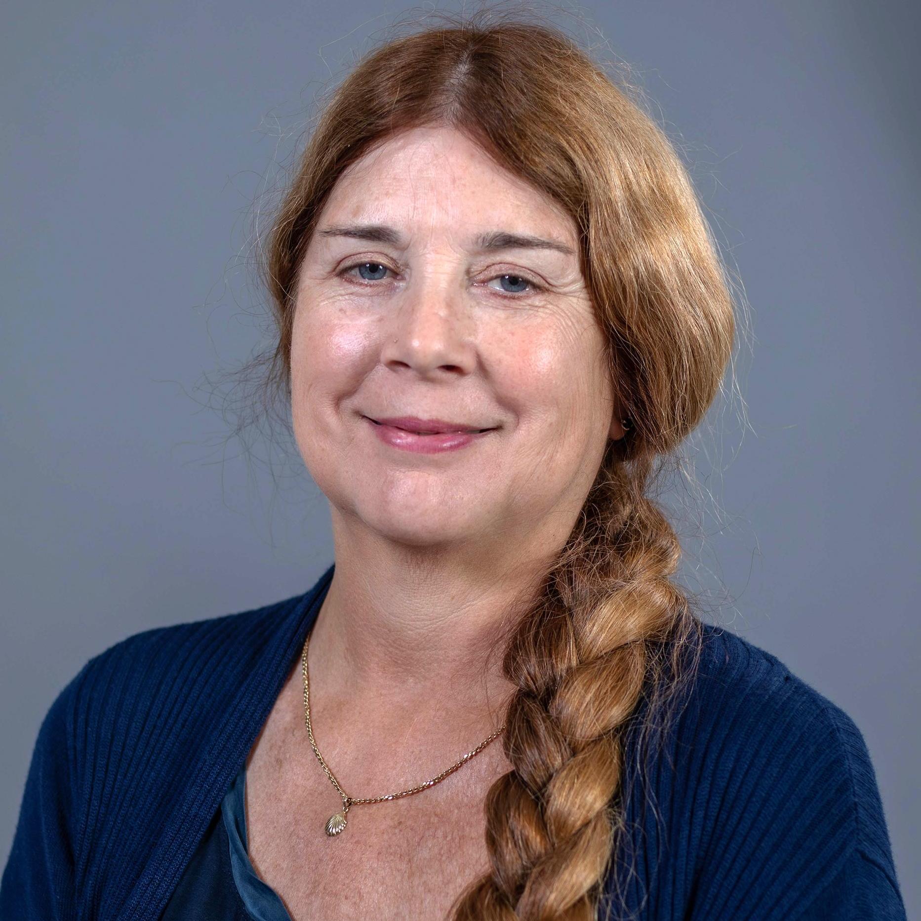 Kathryn Harrington's Profile Photo