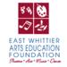 EW Arts Foundation Logo