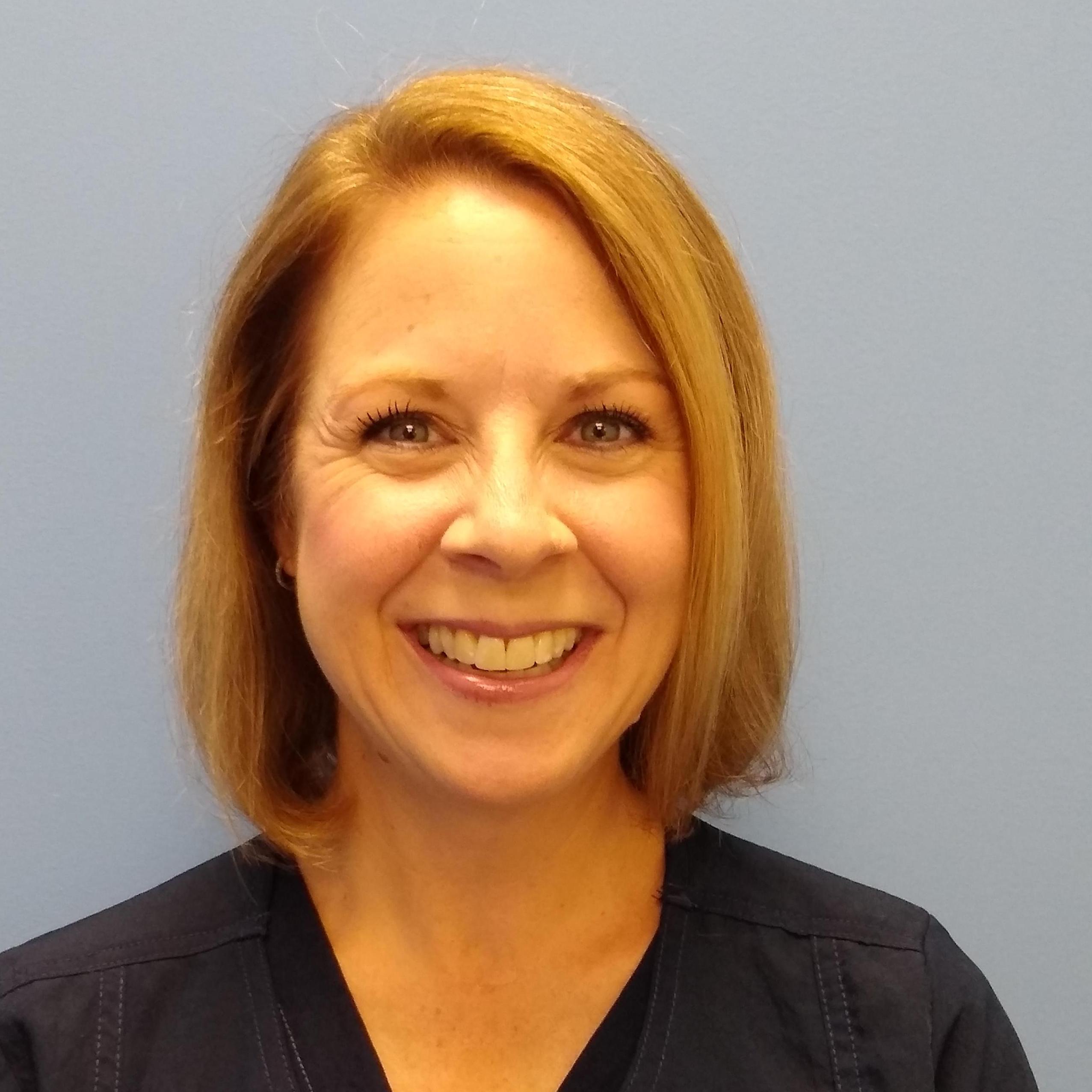 Julie McCurdy's Profile Photo