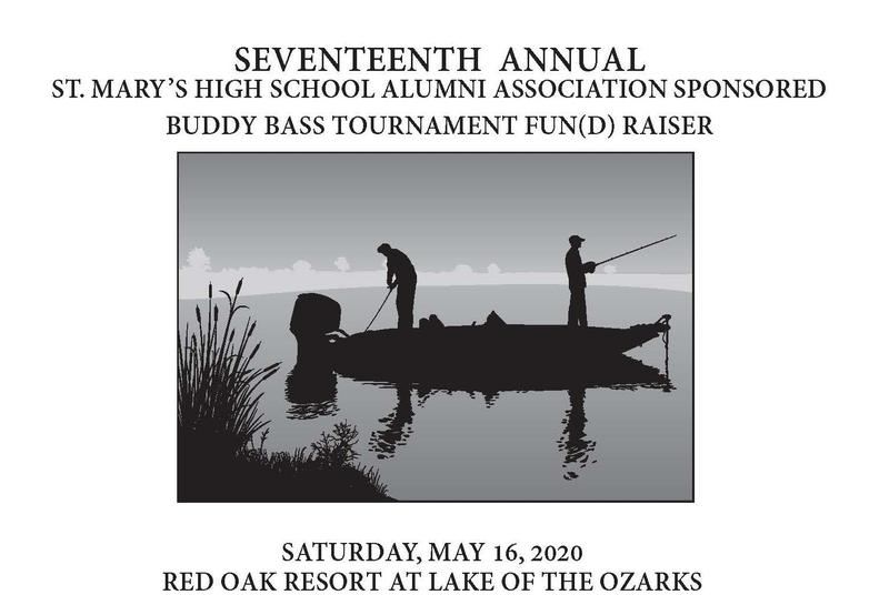 17th Annual Buddy Bass Tournament Fun(d)raiser