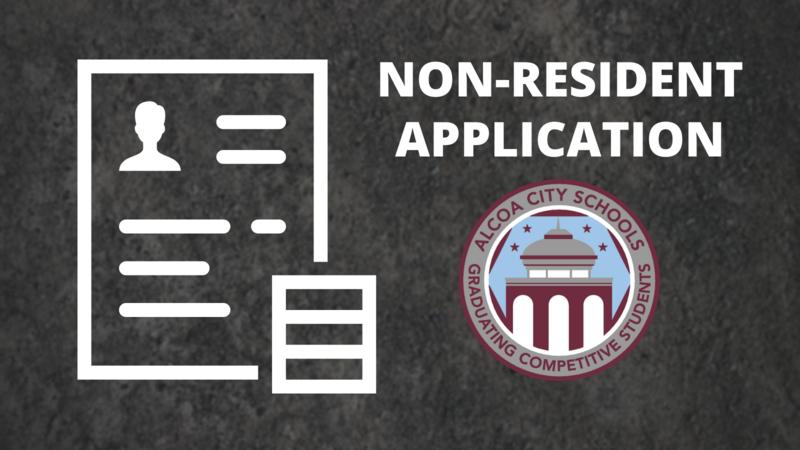 non resident application