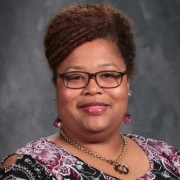 Morgan Jefferson's Profile Photo