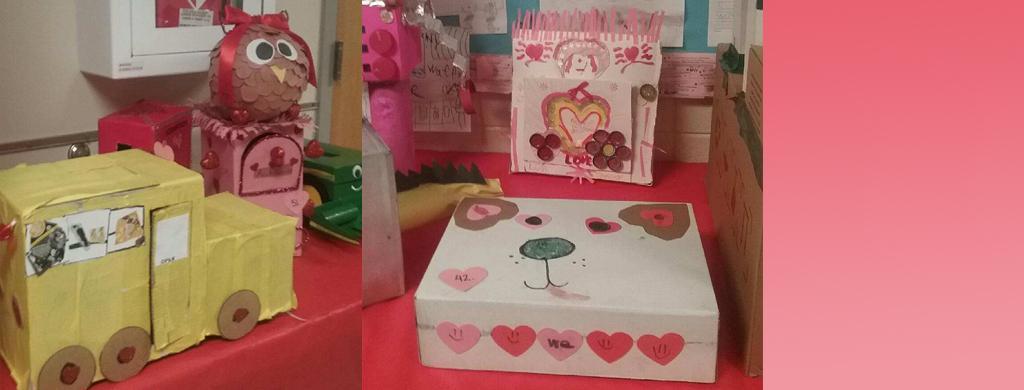 TES Valentines