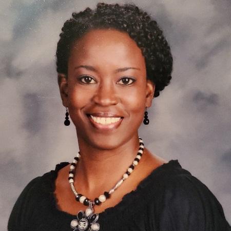 Elizabeth Dock's Profile Photo